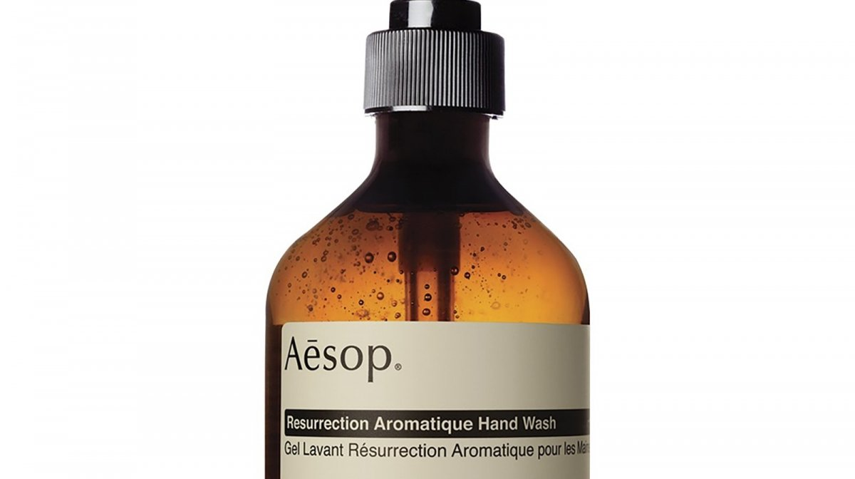 Aesop Resurrection Hand Wash