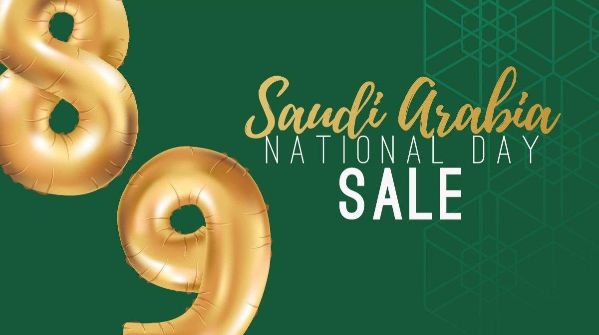 89th Saudi National Day