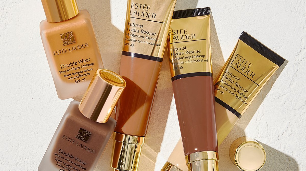 How to find the right foundation shade for your skin tone