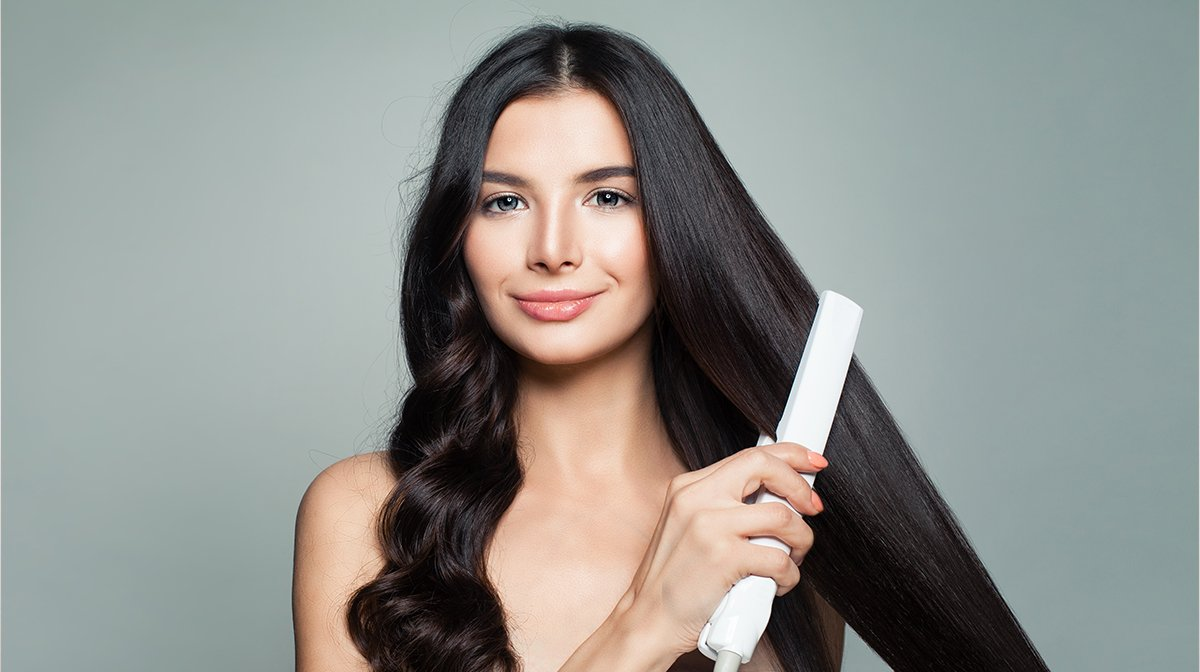 Which are the best hair straighteners?