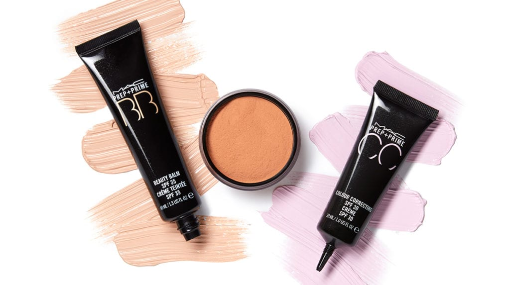 Get the look with MAC and Mariam Khairallah