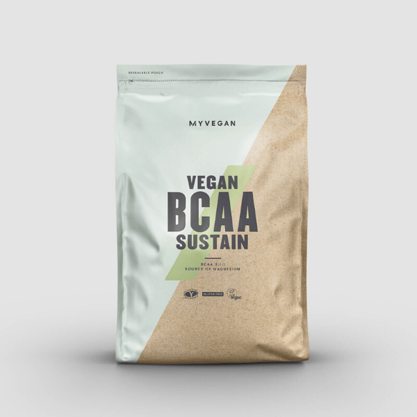 Vegan BCAA Sustain