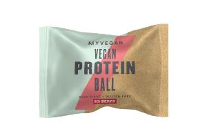 Vegan Protein Ball