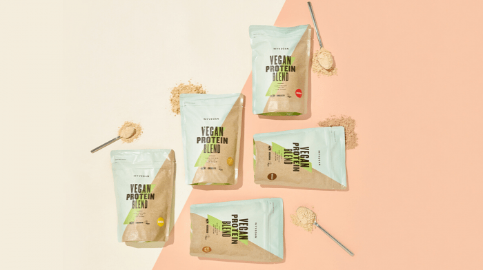 11 Plant-Based Proteins & Blends — Get The Full Scoop