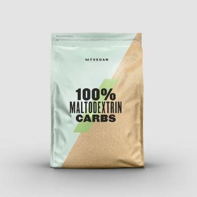 Myvegan 100% Maltodextrin Carbs