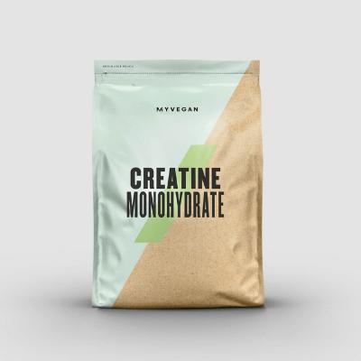 Myvegan Creatine Monohydrate