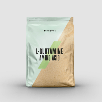 Myvegan L-Glutamine Amino Acid