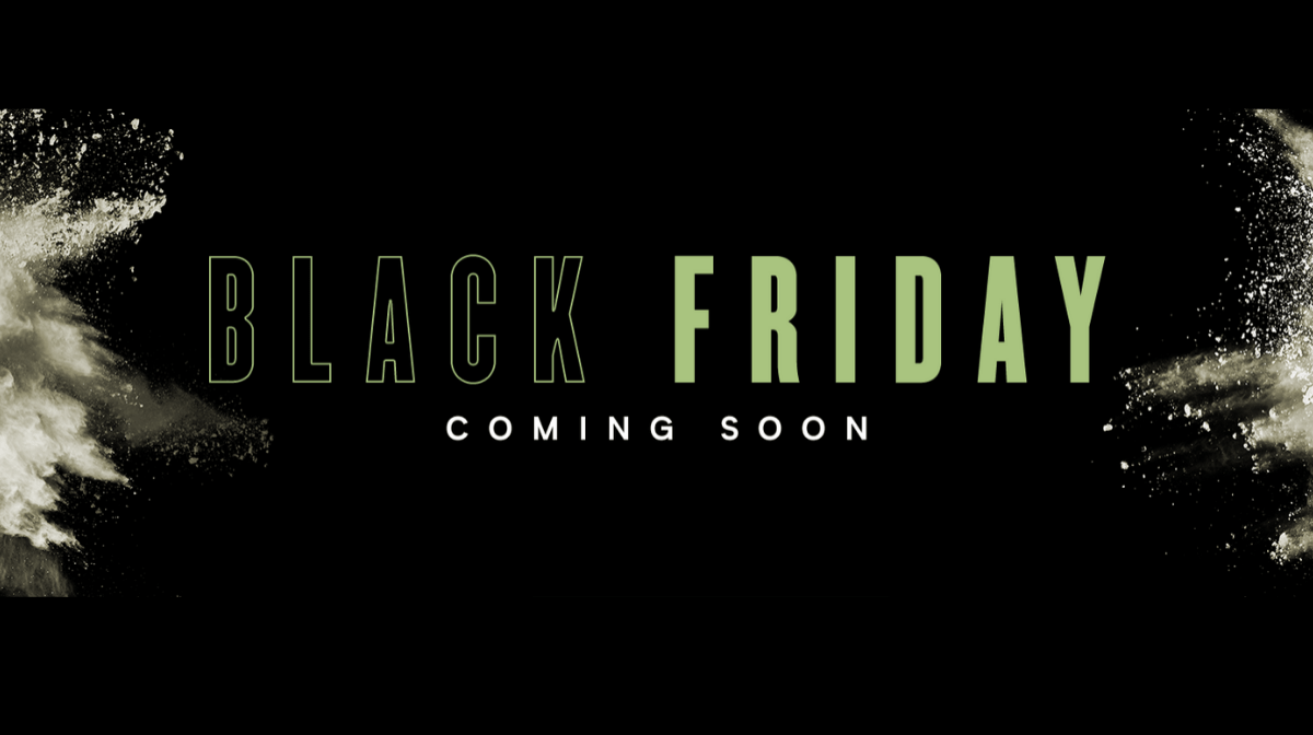 How to Get the Most Out of Black Friday 2019