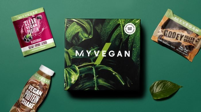 What to Buy This Black Friday | New Vegan Nutrition Products