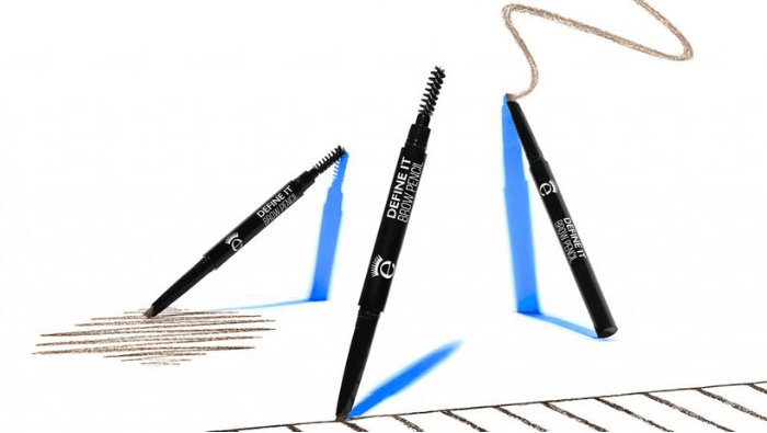 Define It Brow vegan brow pencil