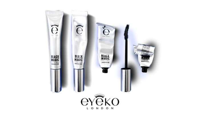 Eyeko Black Magic vegan mascara