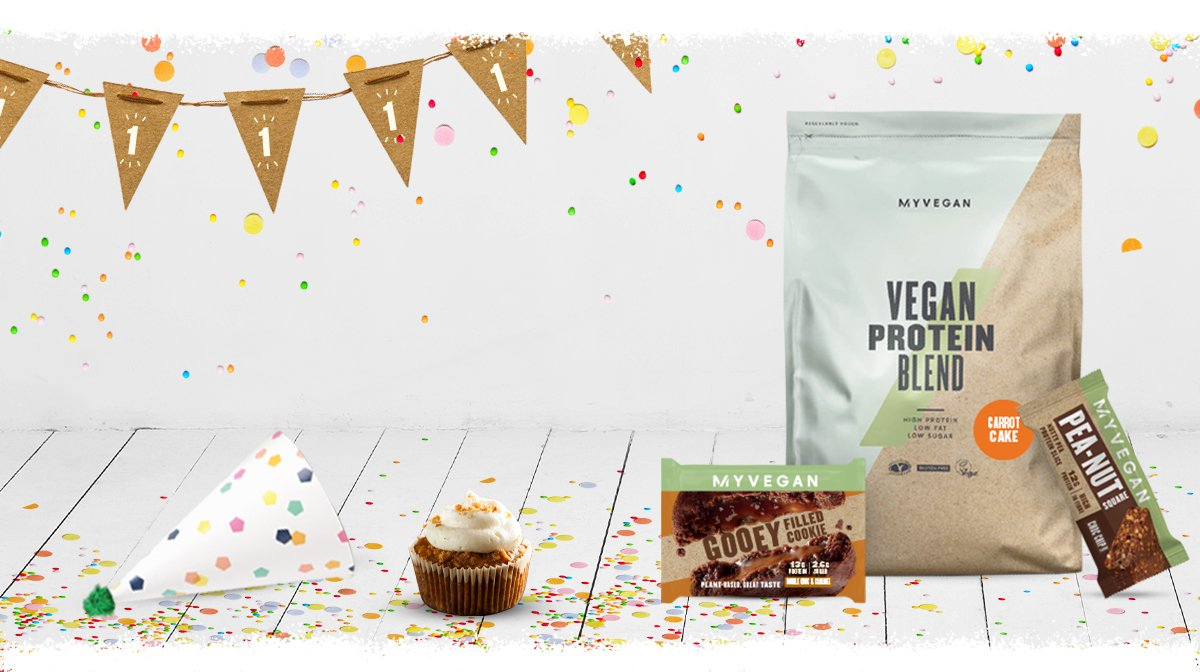 Our 1st Birthday | Celebrate With 3 New Blends & More