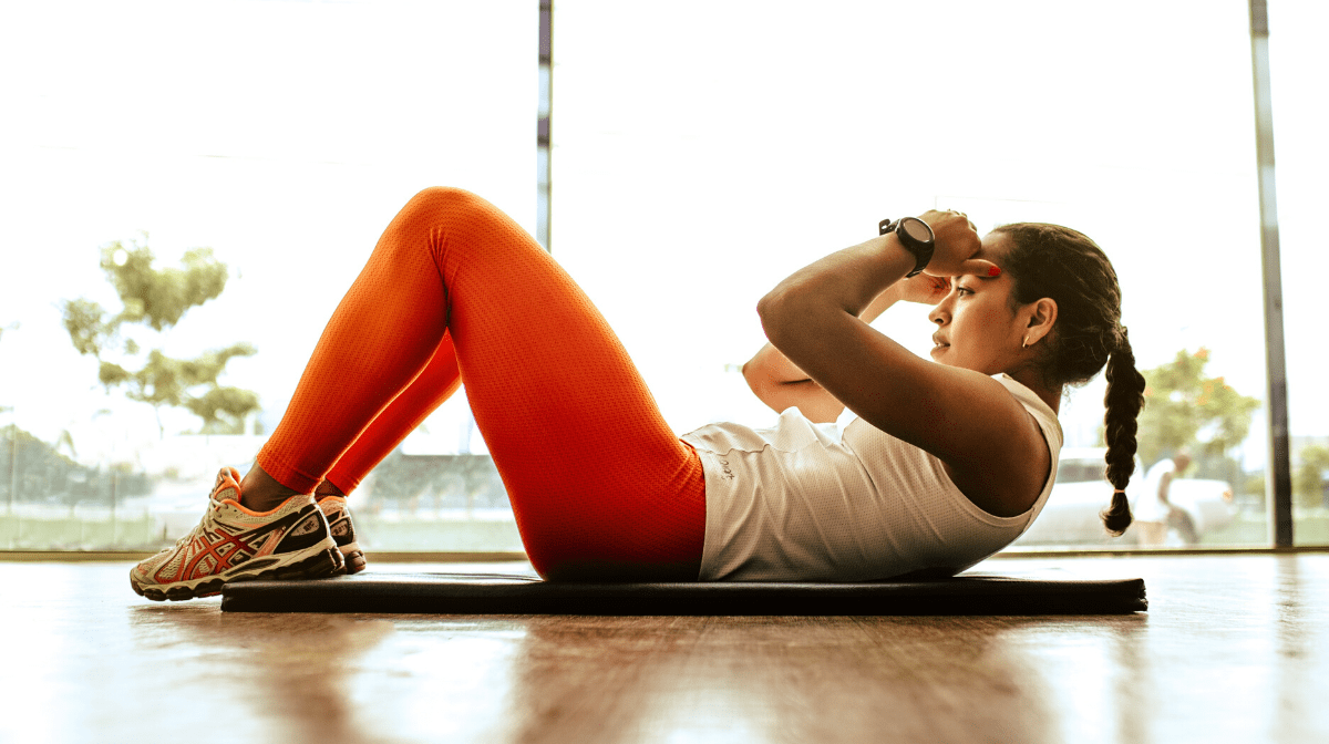 5 Full-Body Exercises for a Beginner Workout at Home