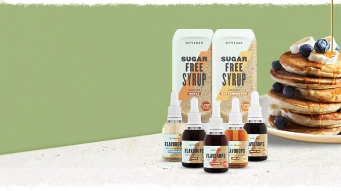 The Vegan Sweeteners Collection | FlavDrops & Sugar-Free Syrups
