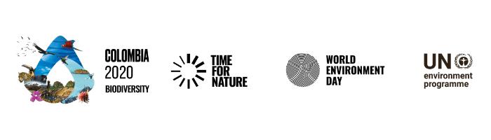 UN World Environment Day logos