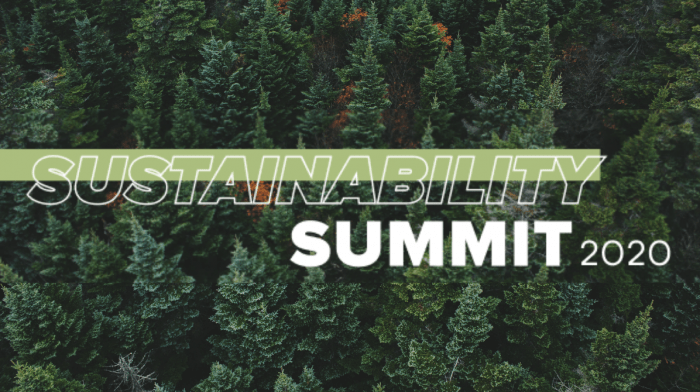 Our First Sustainability Summit | Sustainable September