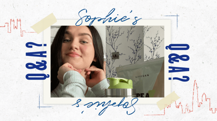 Getting to Know Sophie Butler | Meet the Ambassadors