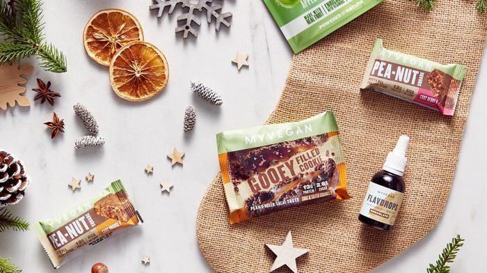 Perfect Vegan Stocking Fillers (under £5)
