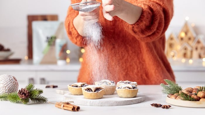 Ultimate Vegan Mince Pies