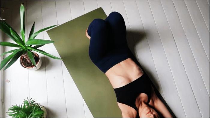 Sophie Ng yoga