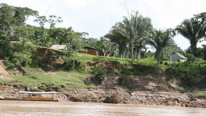 Acre Amazonian Rainforest, Brazil