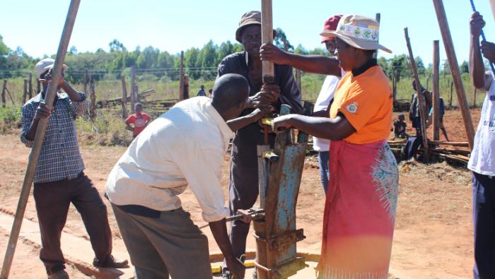 Water Infrastructure | Sub-Saharan, Africa