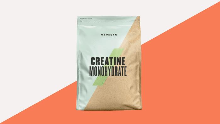 Vegan Creatine Monohydrate Powder