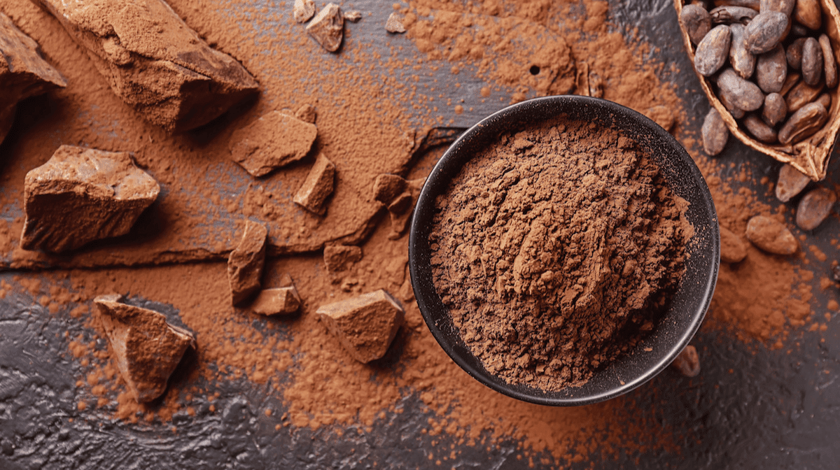 The Health Benefits of Cacao is Trending - Here's Why