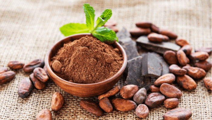 Health Benefits of Cacao | MYVEGAN™