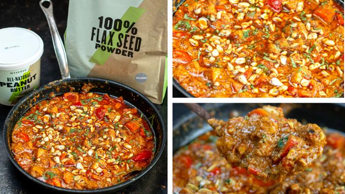 Best Vegan Curry Recipe