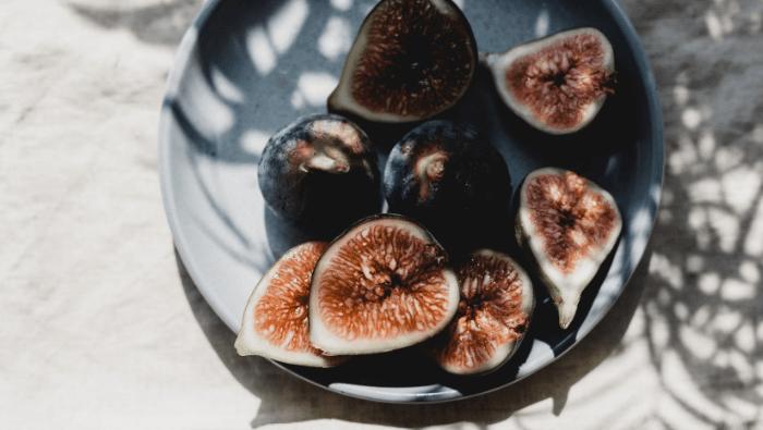 Vegan Calcium Sources | Figs