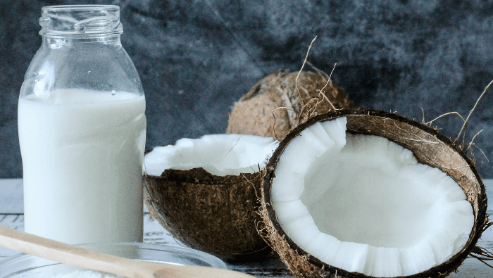 Vegan Calcium Sources | Plant-Based Milk