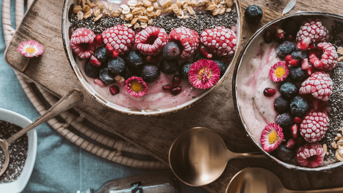 Vegan Diets & Gut Health | Myvegan