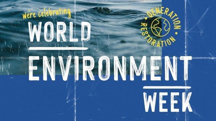 Myvegan x UN World Environment Day 2021