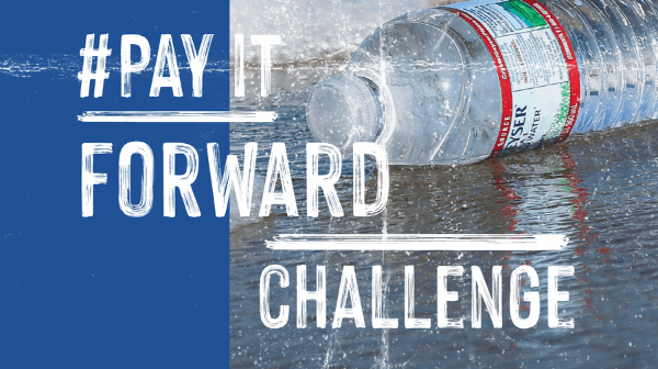 #PayItForward Challenge