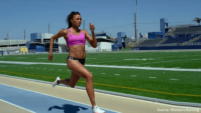 Vegan Olympic Athletes   Myvegan
