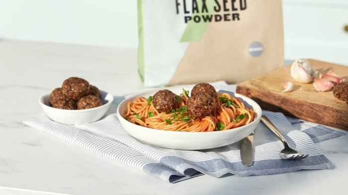 The Best Vegan Meatballs Recipe