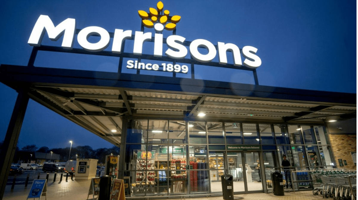 Myvegan Launches in Morrisons Stores Across the UK