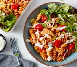 The Benefits of Carb Cycling