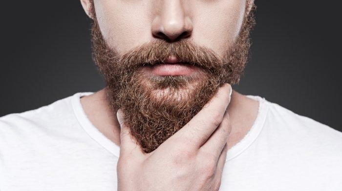 Tipps für die Rasur von harten Barthaaren