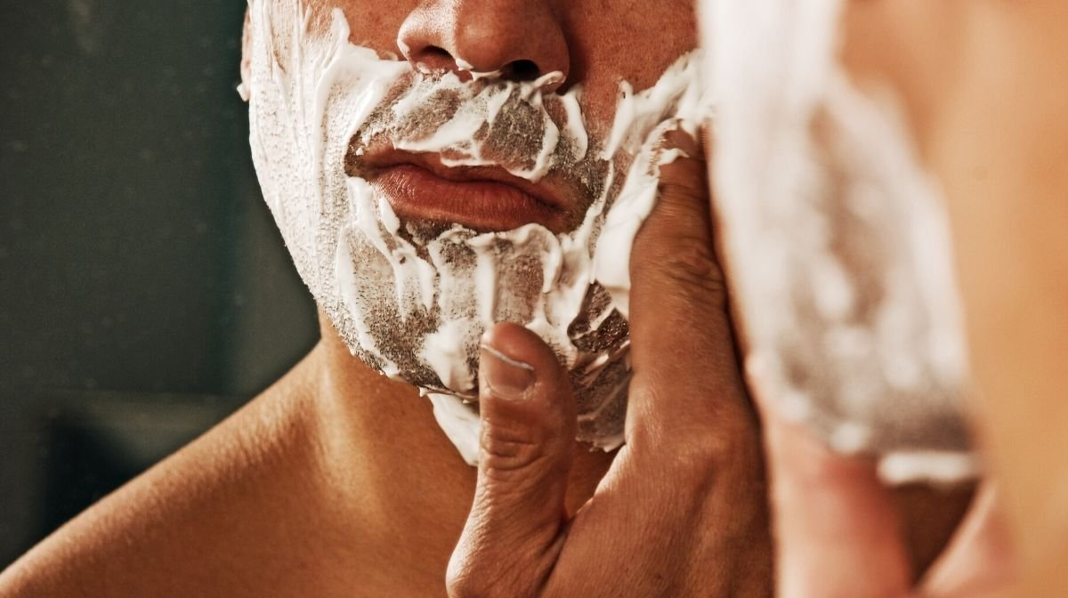 Tipps für die Rasur empfindlicher Haut