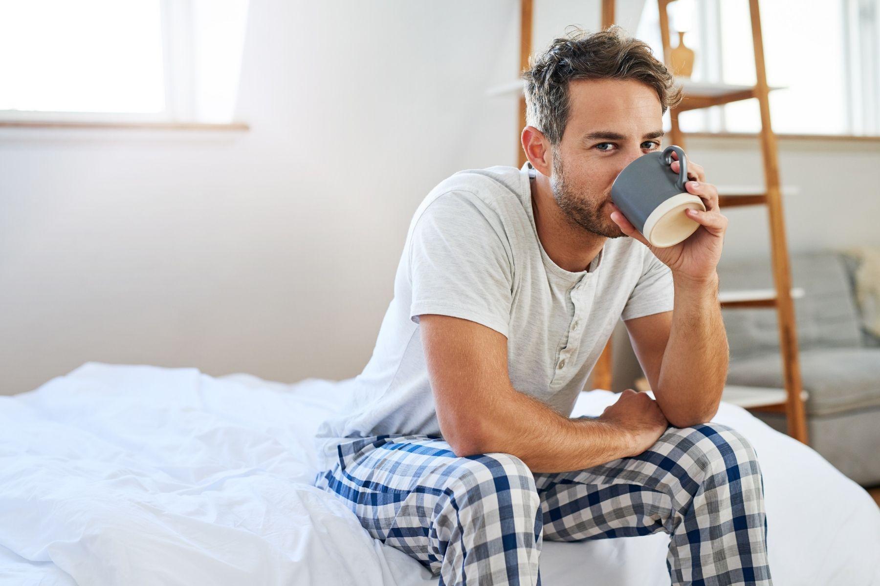 Diese 5 Dinge gehören zur Morgenroutine