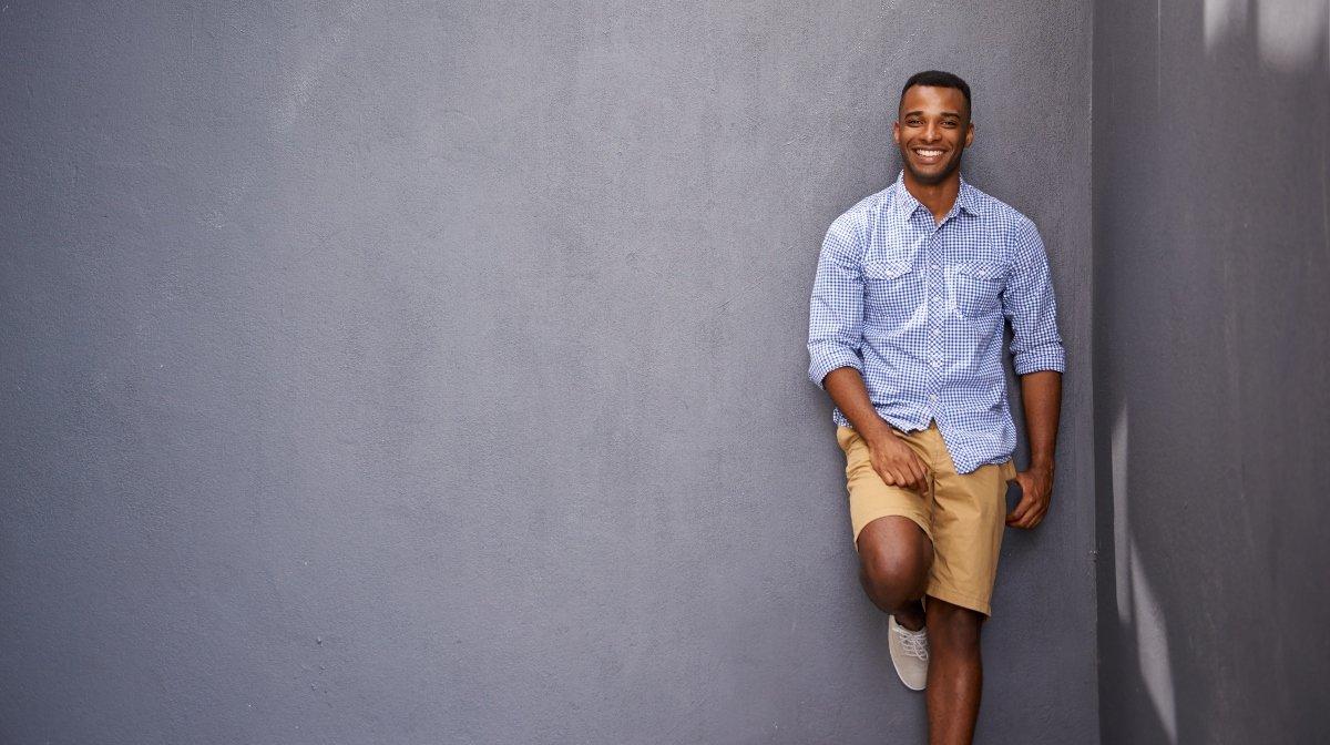 Beine rasieren: Guide für Männer