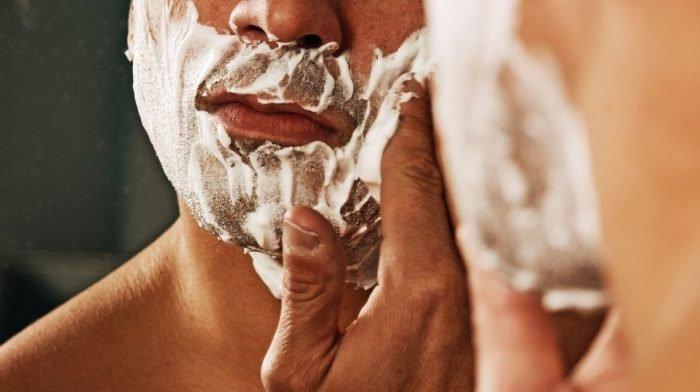 Rasierrichtung: In welche Richtung rasieren?