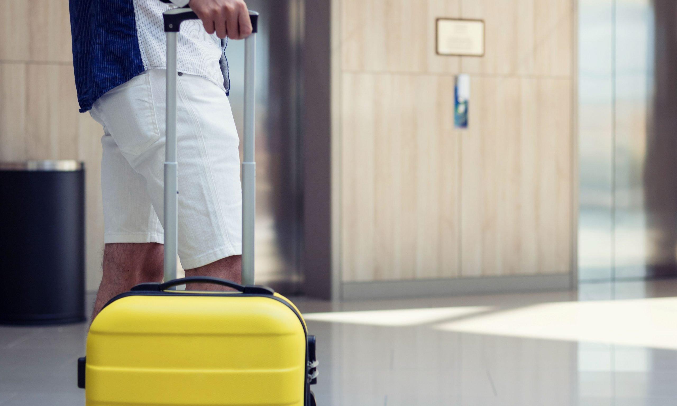 Welche Rasierer sind im Handgepäck erlaubt?