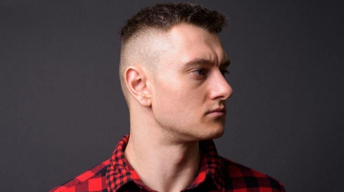 Der Undercut-Guide: So stylst Du die trendige Männerfrisur