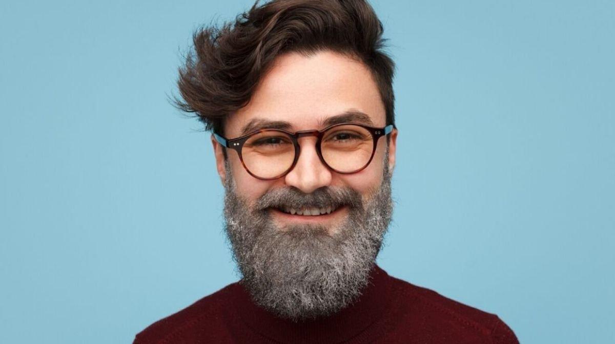 Kann ich Haarfärbemittel auch für meinen Bart nutzen?