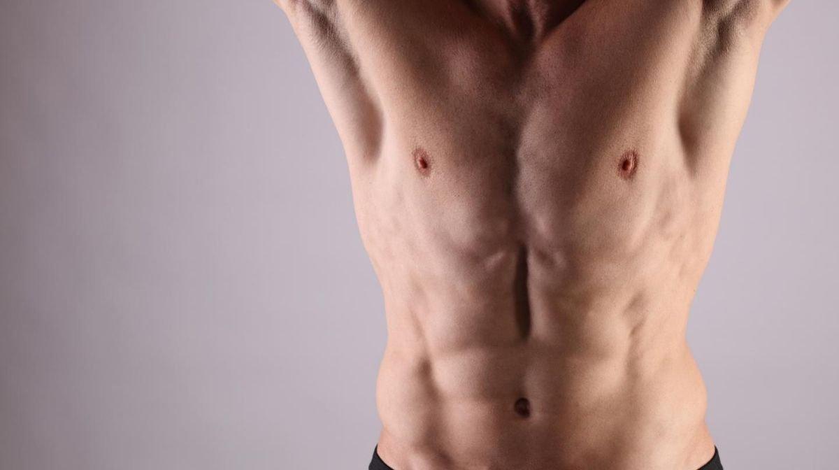 Rasieren in Kombination mit Seife reduziert Körpergeruch und Schwitzen