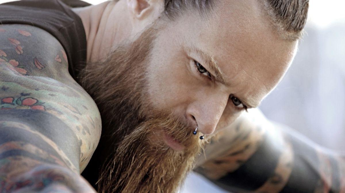 Wikinger Bart: Dein Weg zu nordischer Männlichkeit