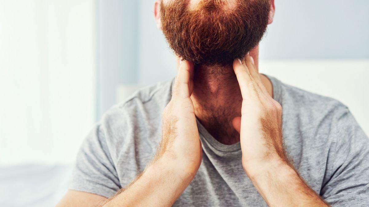 Schuppen im Bart: Alles zum Thema Bartschuppen